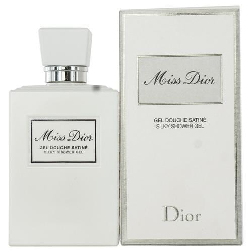 Miss Dior (cherie) By Christian Dior Shower Gel 6.8 Oz - Got2Save
