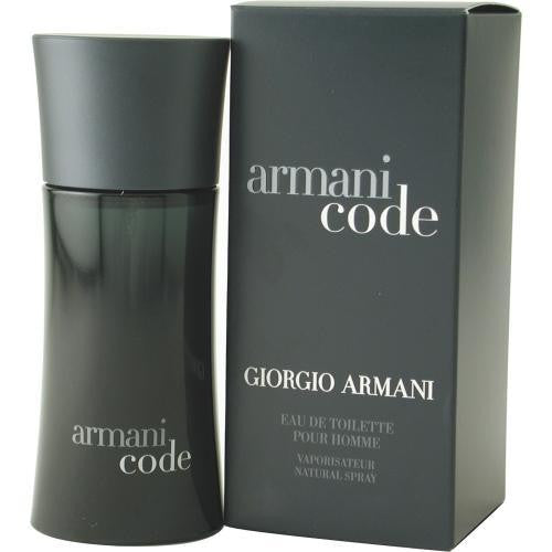 Armani Code By Giorgio Armani Edt Spray 4.2 Oz - Got2Save