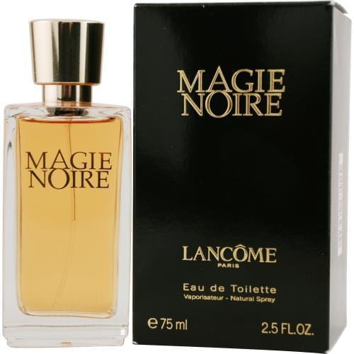 Magie Noire By Lancome Edt Spray 2.5 Oz - Got2Save