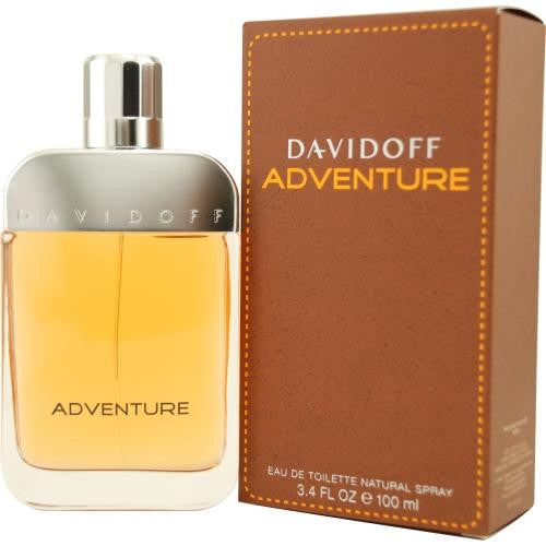 Davidoff Adventure By Davidoff Edt Spray 3.4 Oz - Got2Save