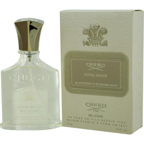 Creed Royal Water By Creed Eau De Parfum Spray 2.5 Oz - Got2Save