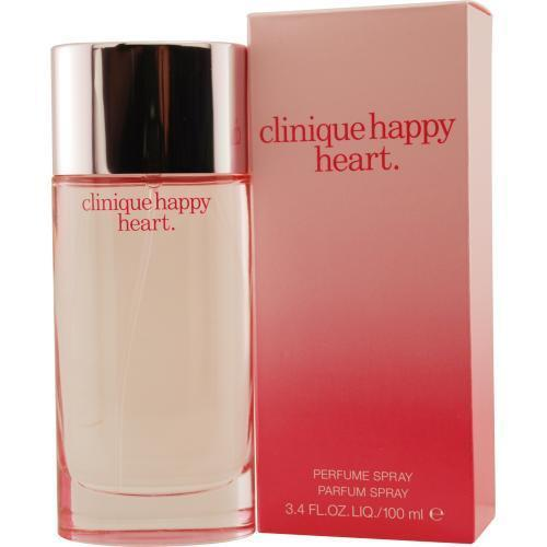 Happy Heart By Clinique Parfum Spray 3.4 Oz (new Packaging) - Got2Save
