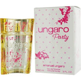Ungaro Party By Ungaro Edt Spray 3 Oz