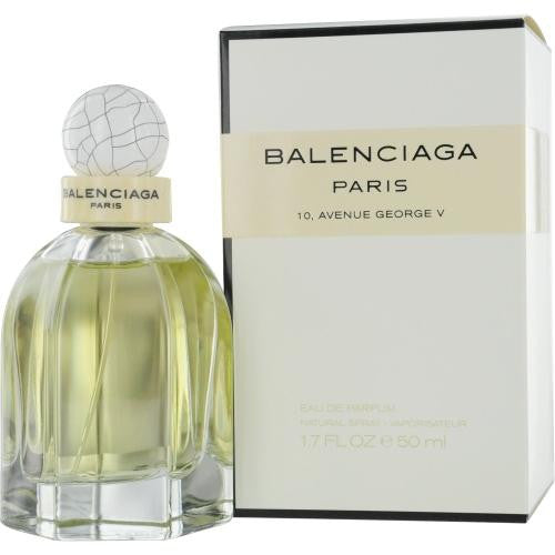 Balenciaga Paris By Balenciaga Eau De Parfum Spray 1.7 Oz - Got2Save