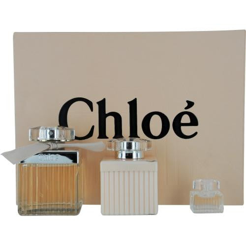 Chloe Gift Set Chloe New By Chloe - Got2Save