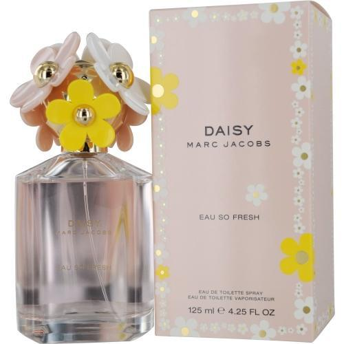 Marc Jacobs Daisy Eau So Fresh By Marc Jacobs Edt Spray 4.2 Oz - Got2Save