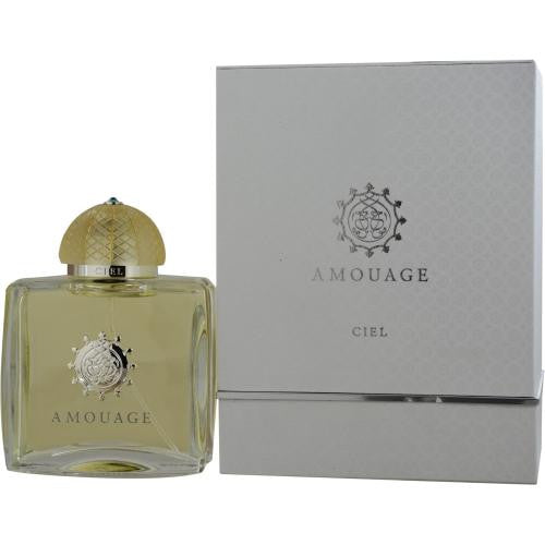 Amouage Ciel By Amouage Eau De Parfum Spray 3.4 Oz - Got2Save