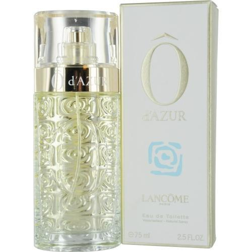O D'azur By Lancome Edt Spray 2.5 Oz