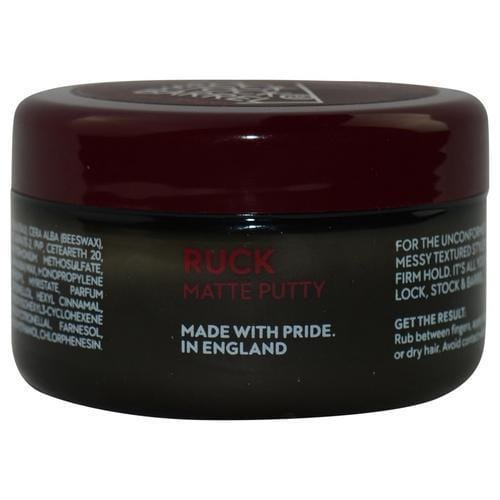 Ruck Matte Putty 3.53 Oz