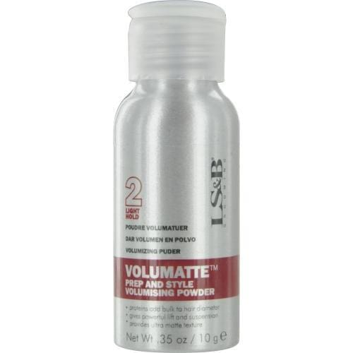 Volumatte Prep And Style Volumising Powder .35 Oz