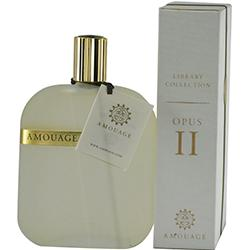 Amouage Library Opus Ii By Amouage Eau De Parfum Spray 3.4 Oz - Got2Save