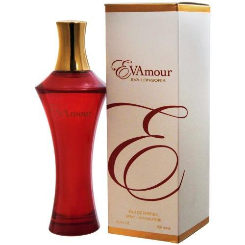Evamour By Eva Longoria Eau De Parfum Spray 3.4 Oz - Got2Save