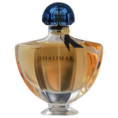 Shalimar By Guerlain Edt Spray 3 Oz *tester