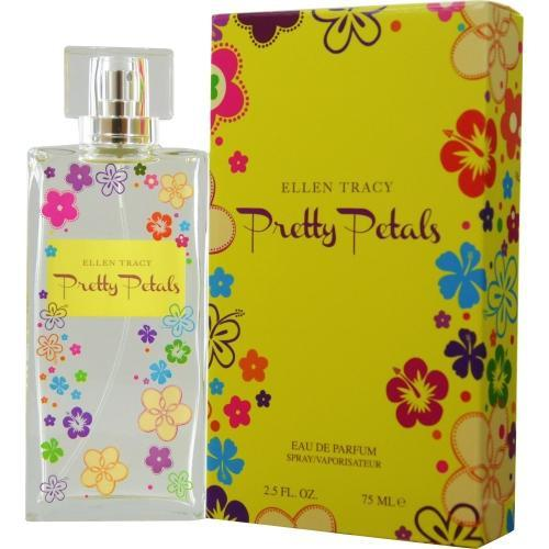 Ellen Tracy Pretty Petals By Ellen Tracy Eau De Parfum Spray 2.5 Oz - Got2Save