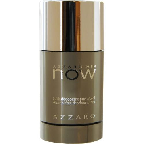 Azzaro Now By Azzaro Deodorant Stick Alcohol Free 2.7 Oz - Got2Save