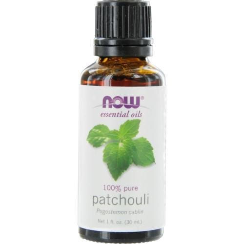 Essential Oils Now Patchouli Oil 1 Oz By Now Essential Oils - Got2Save