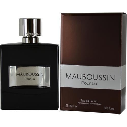 Mauboussin Pour Lui By Mauboussin Eau De Parfum Spray 3.3 Oz - Got2Save