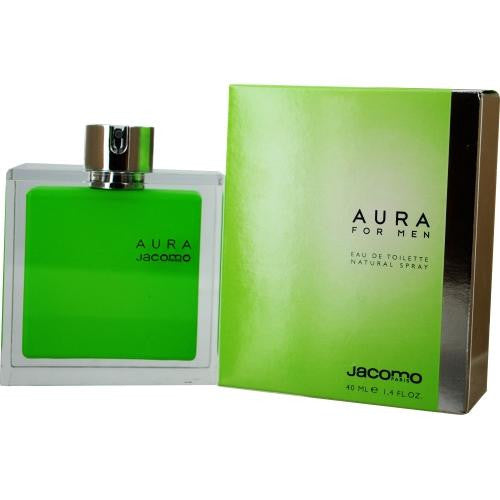Aura By Jacomo Edt Spray 1.4 Oz - Got2Save