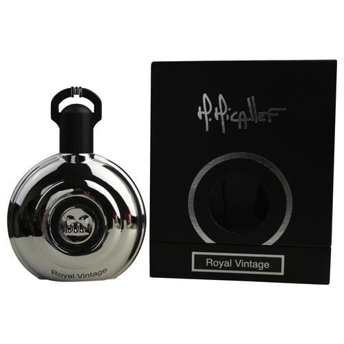 M. Micallef Royal Vintage By Parfums M Micallef Eau De Parfum Spray 3.4 Oz - Got2Save