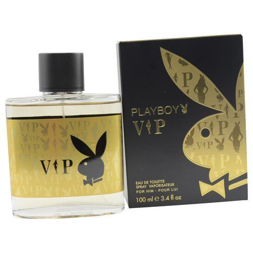Playboy Vip By Playboy Edt Spray 3.4 Oz