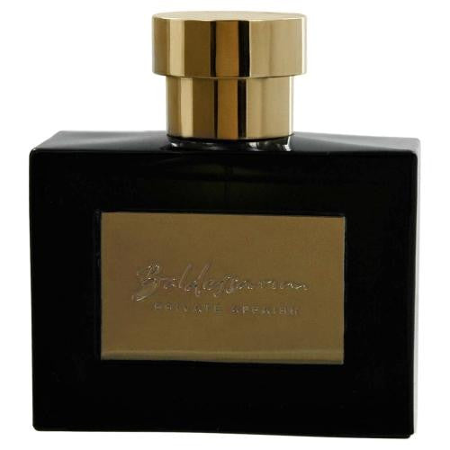 Baldessarini Private Affairs By Hugo Boss Edt Spray 3 Oz *tester - Got2Save