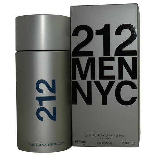 212 By Carolina Herrera Edt Spray 6.7 Oz - Got2Save