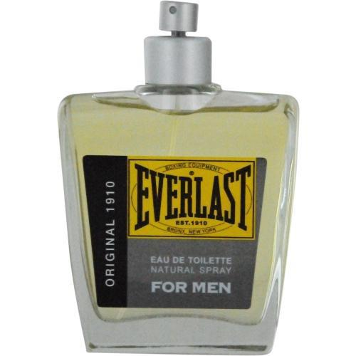 Everlast Original  By Everlast Edt Spray 3.3 Oz *tester - Got2Save