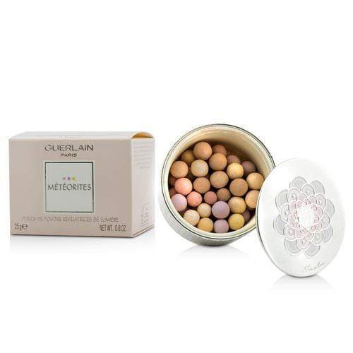 Guerlain Meteorites Light Revealing Pearls Of Powder - # 3 Medium --25g-0.88oz By Guerlain - Got2Save