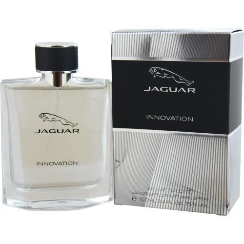 Jaguar Innovation By Jaguar Edt Spray 3.4 Oz - Got2Save