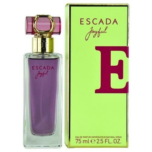 Escada Joyful By Escada Eau De Parfum Spray 2.5 Oz - Got2Save