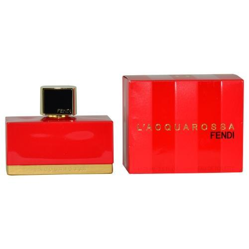 Fendi L'acquarossa By Fendi Edt Spray 2.5 Oz - Got2Save