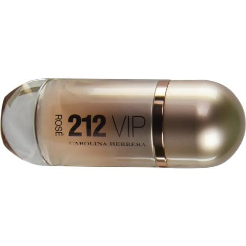 212 Vip Rose By Carolina Herrera Eau De Parfum Spray 2.7 Oz *tester - Got2Save