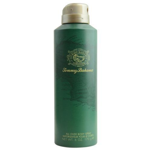 Tommy Bahama Set Sail Martinique By Tommy Bahama Body Spray 6 Oz