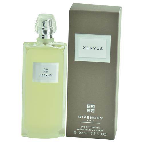 Xeryus By Givenchy Edt Spray 3.3 Oz (new Packaging)