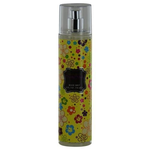 Ellen Tracy Pretty Petals By Ellen Tracy Body Mist 8 Oz - Got2Save
