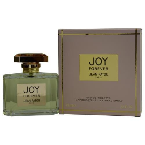 Joy Forever By Jean Patou Edt Spray 2.5 Oz - Got2Save