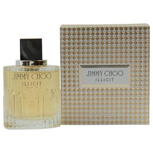 Jimmy Choo Illicit By Jimmy Choo Eau De Parfum Spray 3.3 Oz - Got2Save