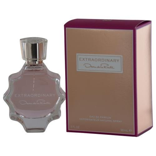 Extraordinary By Oscar De La Renta Eau De Parfum Spray 3 Oz - Got2Save