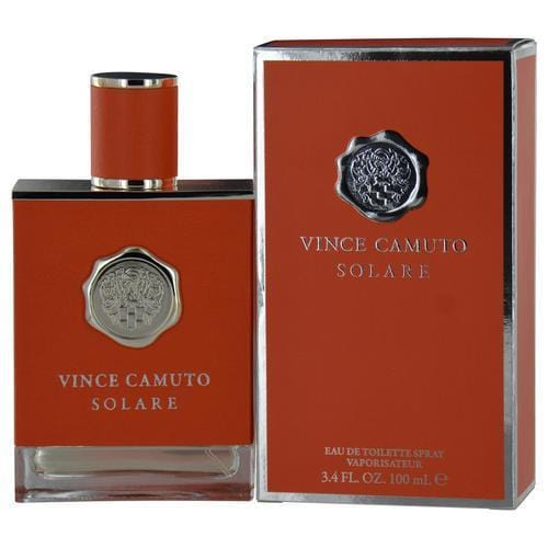 Vince Camuto Solare By Vince Camuto Edt Spray 3.4 Oz
