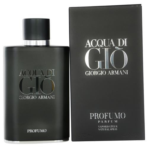 Acqua Di Gio Profumo By Giorgio Armani Parfum Spray 4.2 Oz - Got2Save