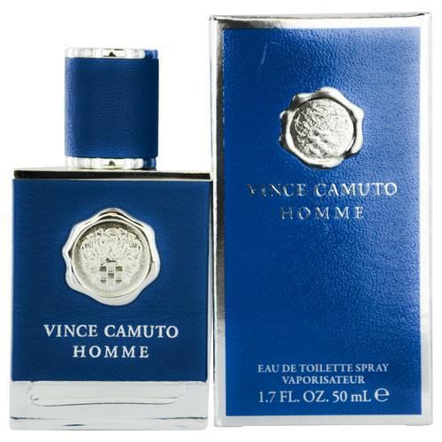 Vince Camuto Homme By Vince Camuto Edt Spray 1.7 Oz