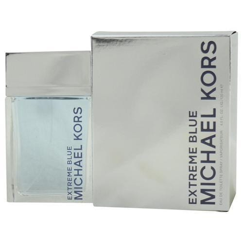 Michael Kors Extreme Blue By Michael Kors Edt Spray 4 Oz - Got2Save