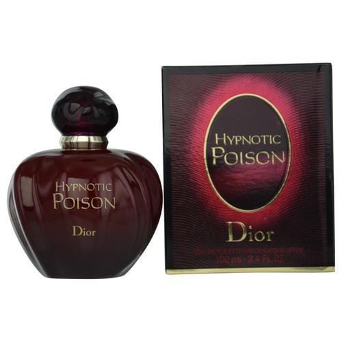 Hypnotic Poison By Christian Dior Edt Spray 3.4 Oz (new Packaging) - Got2Save