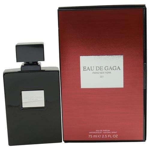 Lady Gaga Eau De Gaga By Lady Gaga Eau De Parfum Spray 2.5 Oz - Got2Save