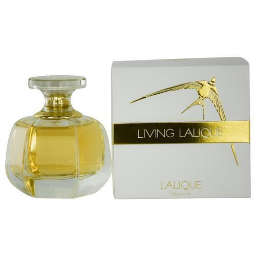 Living Lalique By Lalique Eau De Parfum Spray 3.4 Oz - Got2Save