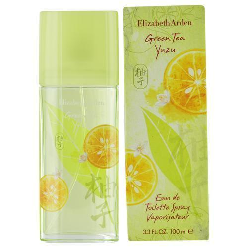 Green Tea Yuzu By Elizabeth Arden Edt Spray 3.3 Oz - Got2Save