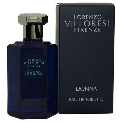 Lorenzo Villoresi Firenze Donna By Lorenzo Villoresi Edt Spray 3.3 Oz - Got2Save