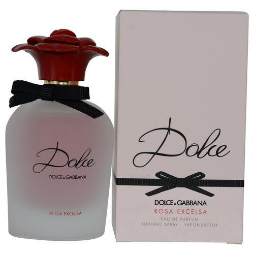 Dolce Rosa Excelsa By Dolce & Gabbana Eau De Parfum Spray 1.6 Oz - Got2Save