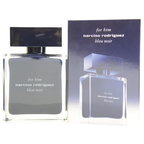 Narciso Rodriguez Bleu Noir By Narciso Rodriguez Edt Spray 3.3 Oz - Got2Save