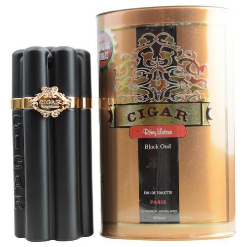 Cigar Black Oud By Remy Latour Edt Spray 3.3 Oz - Got2Save